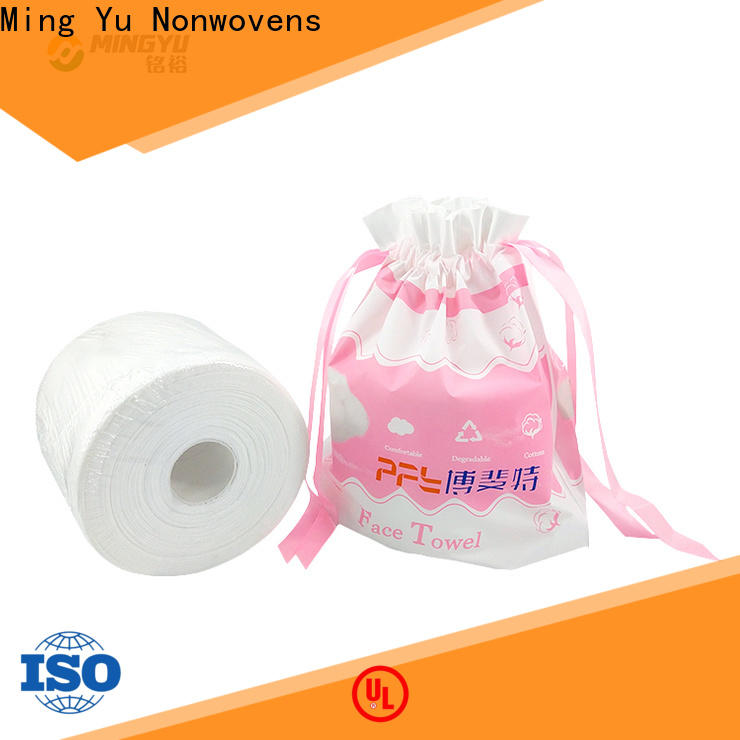 High-quality non-woven fabric manufacturing strict manufacturers for bag