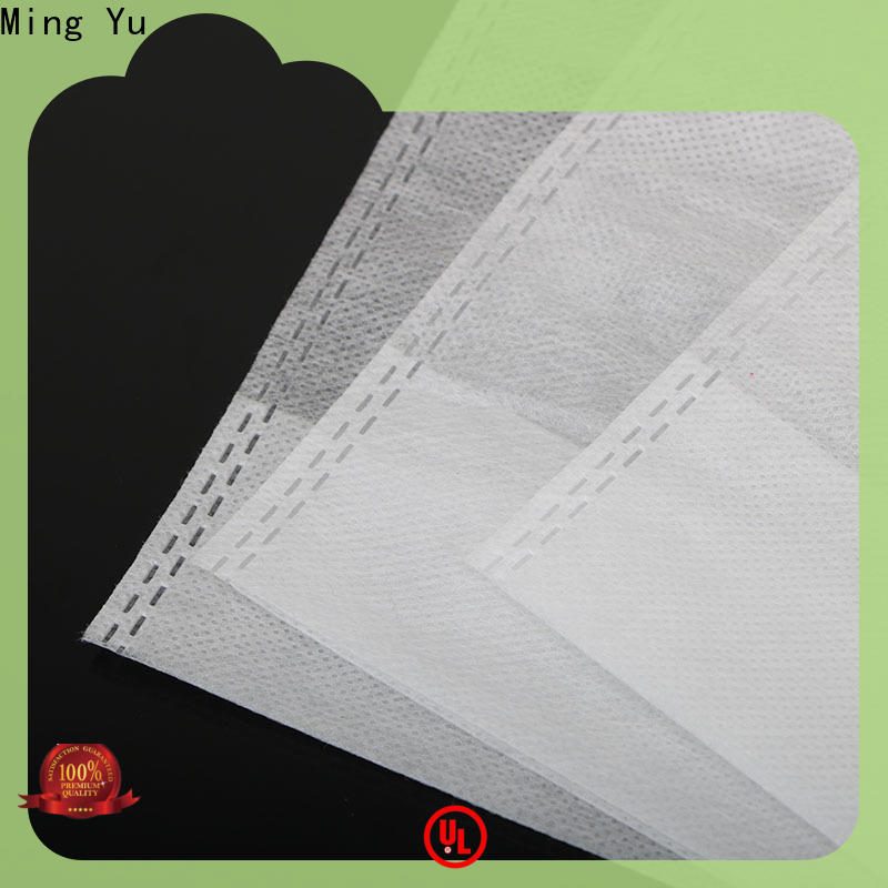 Ming Yu Best bulk landscape fabric Suppliers for storage