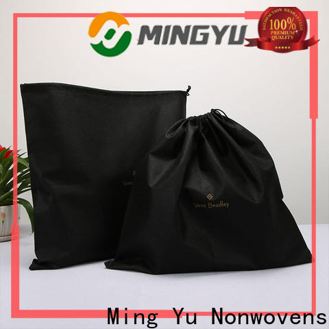 Ming Yu polypropylene pp non woven bags company for bag