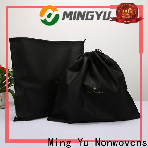 Ming Yu polypropylene pp non woven bags company for bag