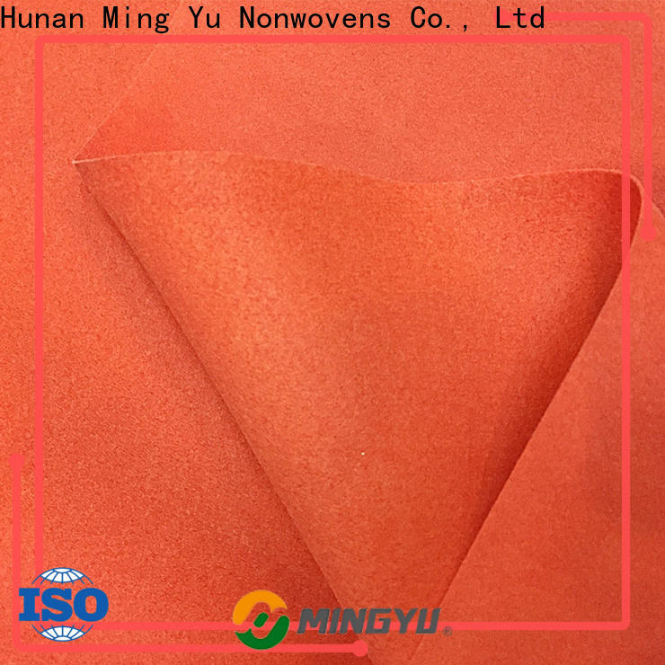 Top needle punch nonwoven punched for business for storage