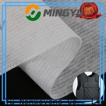 Ming Yu High-quality mattress ticking fabric manufacturers for handbag