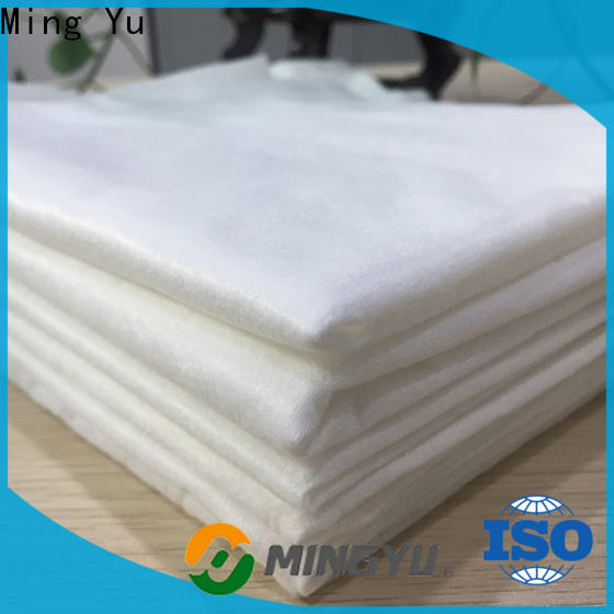 Best spunbond nonwoven fabric rolls manufacturers for package