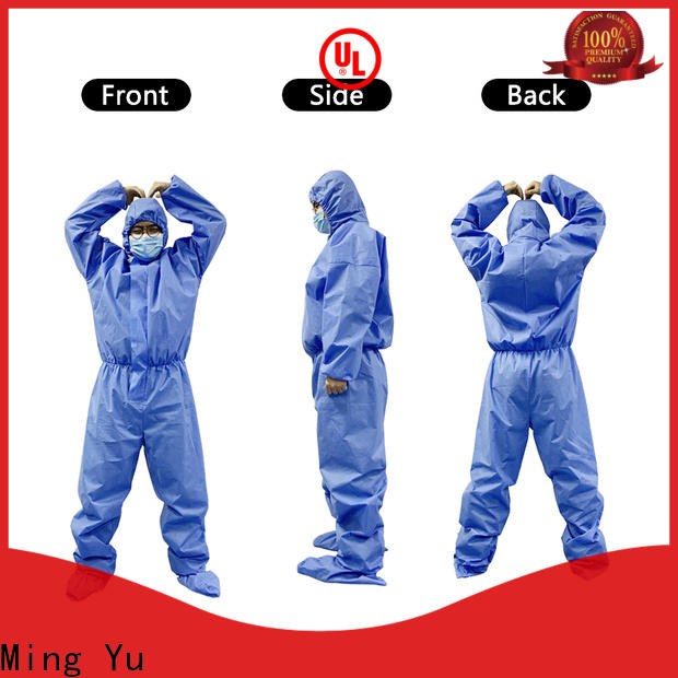 Ming Yu for business for medical