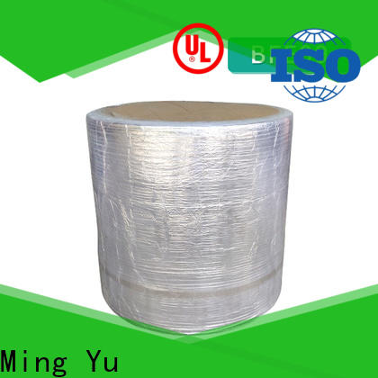 Ming Yu Wholesale face mask material Supply for hospital