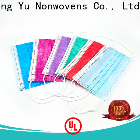 Ming Yu Custom non-woven fabric manufacturing for business for bag