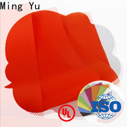 Wholesale spunbond nonwoven fabric making factory for home textile