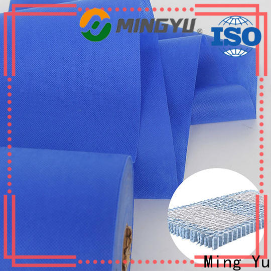 Ming Yu Best spunbond fabric factory for package