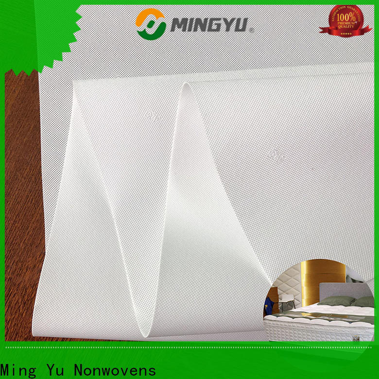 Top spunbond fabric non company for home textile