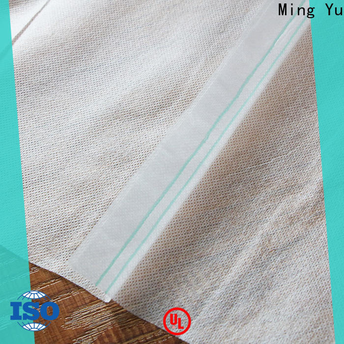 Ming Yu Wholesale weed control fabric company for home textile