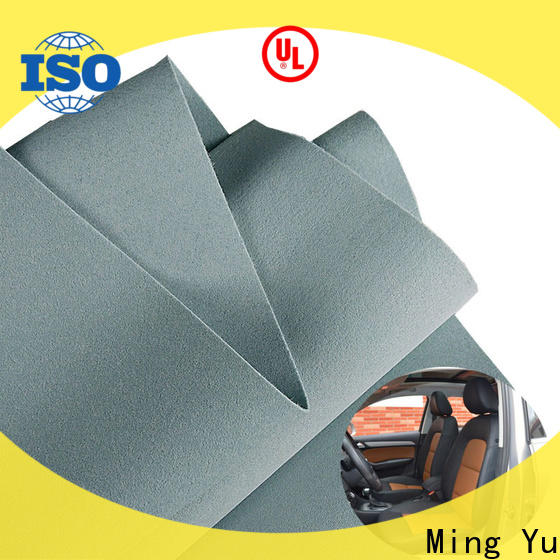 Ming Yu Top punch needle fabric Supply for storage