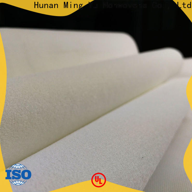 High-quality felt nonwoven woven Suppliers for package