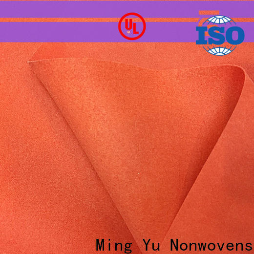 Latest bonded fabric nonwoven factory for storage