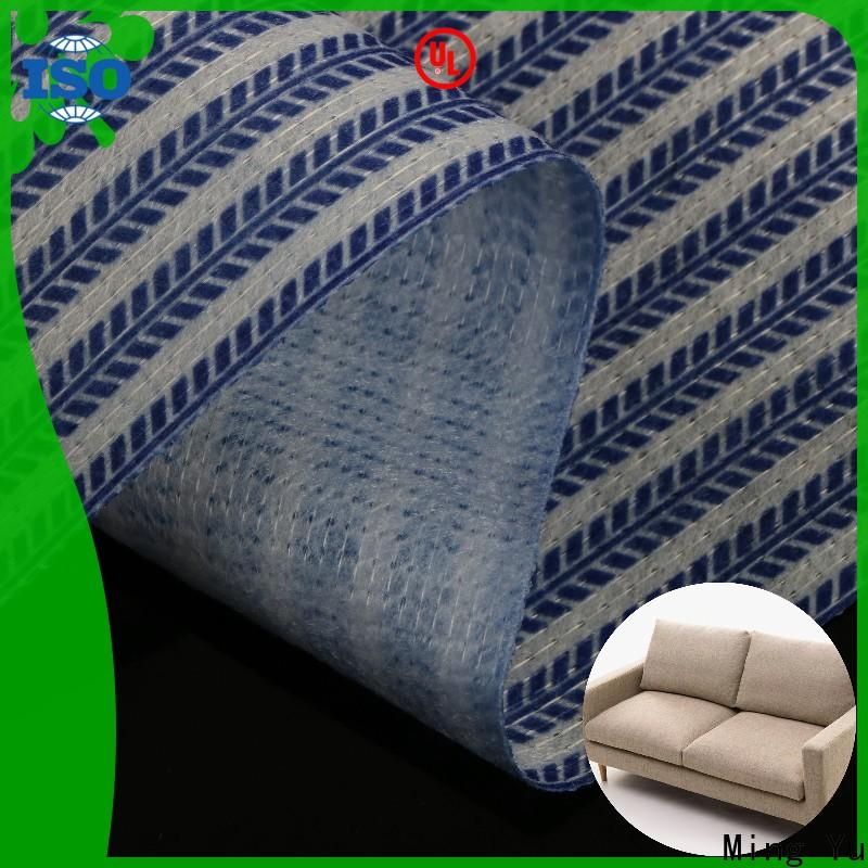 Best bonded fabric harmless Supply for bag