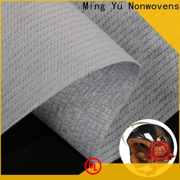Ming Yu fabric bonded fabric Supply for storage