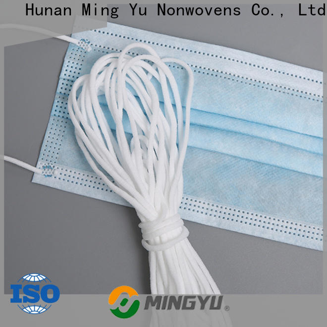 Ming Yu Best face mask material Suppliers for adult