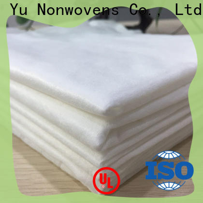 Ming Yu nonwoven spunbond fabric company for home textile