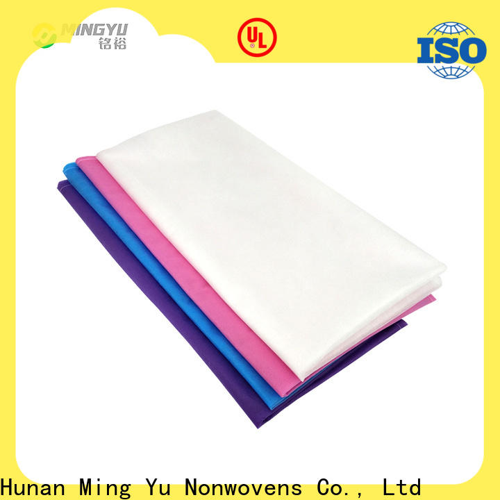 Best non-woven fabric manufacturing efforts manufacturers for storage