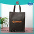 New non woven fabric bags colors Supply for package