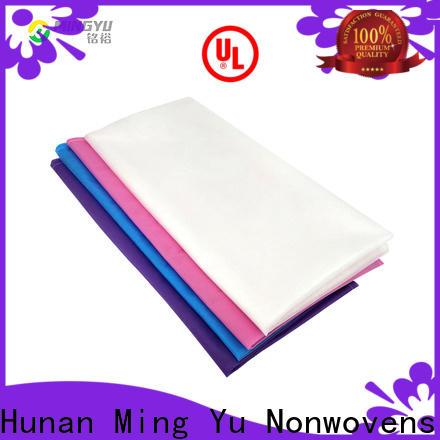 Wholesale non woven polypropylene fabric making for business for handbag