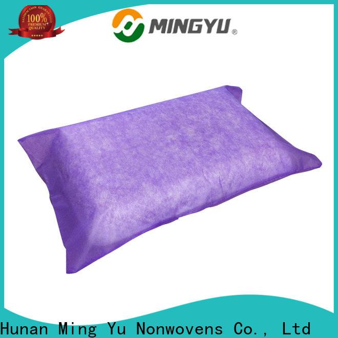 Ming Yu non non-woven fabric manufacturing factory for handbag