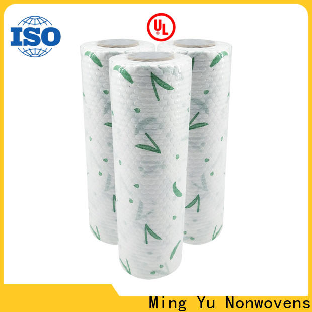 New non-woven fabric manufacturing production factory for package