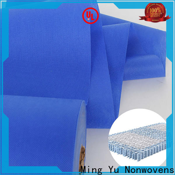 Ming Yu home pp non woven Supply for package
