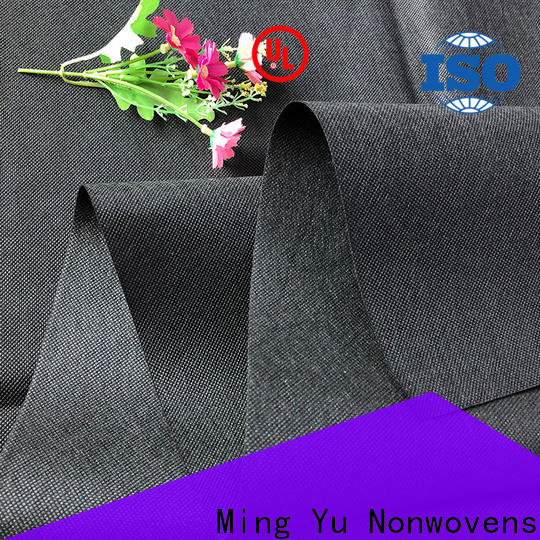 Top ground cover fabric pp Supply for storage