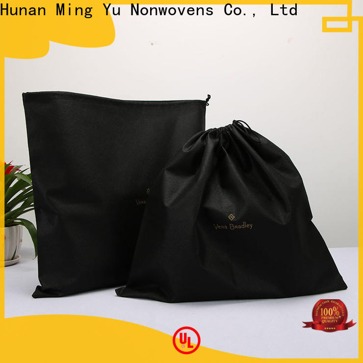 Ming Yu spunbond non woven tote bag Supply for storage