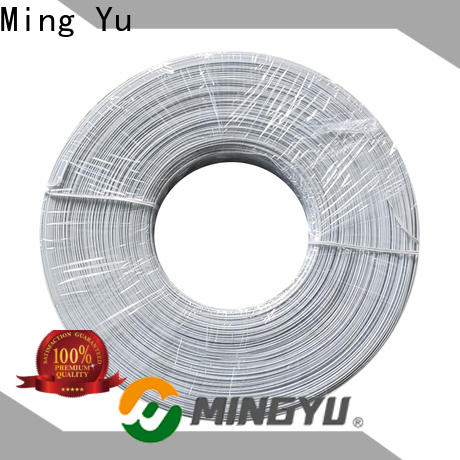 Ming Yu New face mask material company for hospital