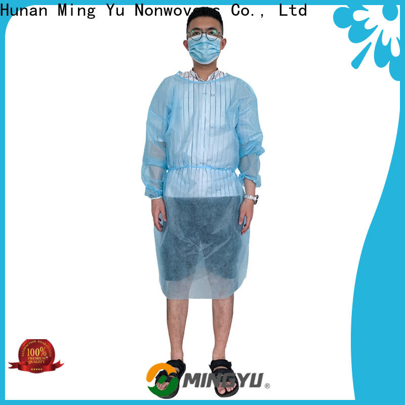Latest protective clothing for business for medical