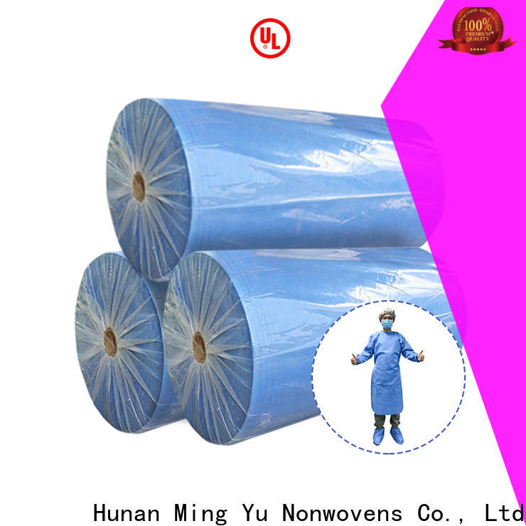 Top spunbond nonwoven rolls company for package