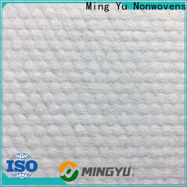 Ming Yu production non-woven fabric manufacturing for business for package