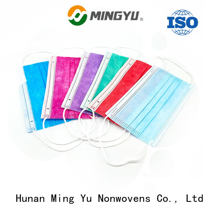 Best face mask material factory for adult