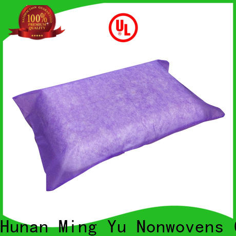 Ming Yu moistureproof spunbond fabric company for package