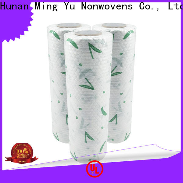 Ming Yu Wholesale spunbond fabric Suppliers for storage