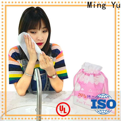 Ming Yu Top non-woven fabric manufacturing manufacturers for package