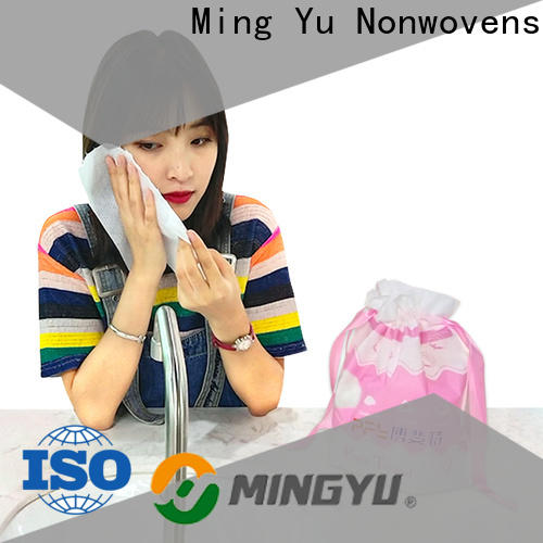 Latest spunbond nonwoven spunbond manufacturers for handbag