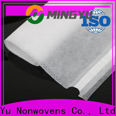 Ming Yu landscape geotextile fabric Supply for storage