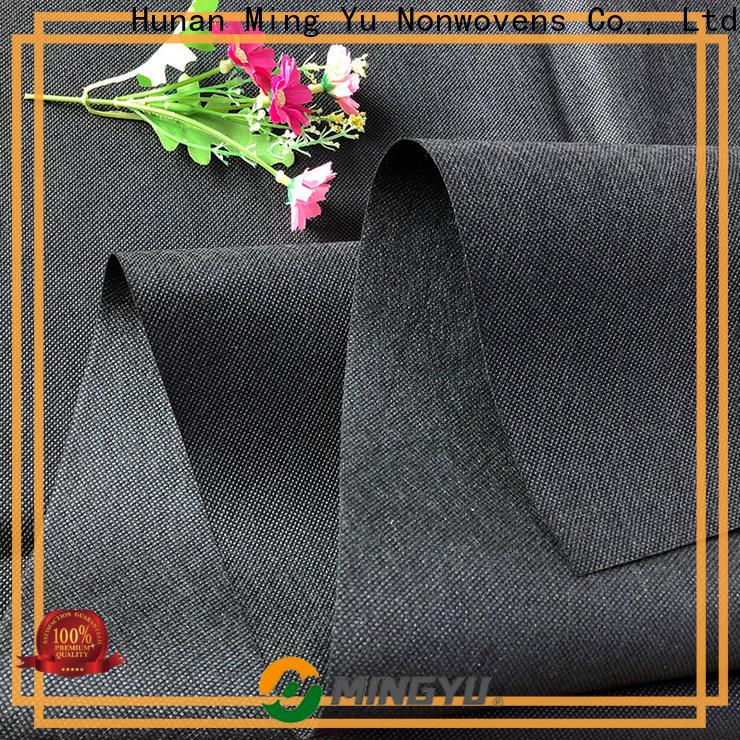 Wholesale bulk landscape fabric proofing company for handbag
