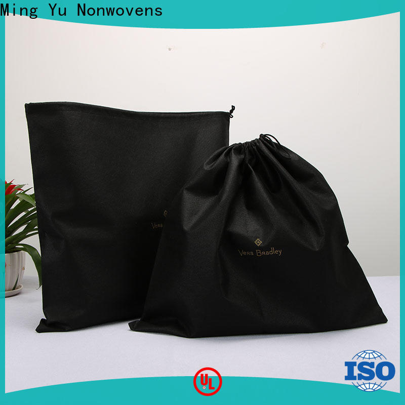 Ming Yu many nonwoven bags manufacturers for home textile
