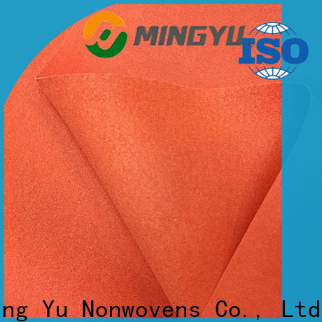 Ming Yu oriented bonded fabric company for bag
