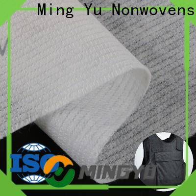 Top bonded fabric pet factory for home textile
