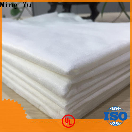 Ming Yu Latest spunbond nonwoven for business for storage