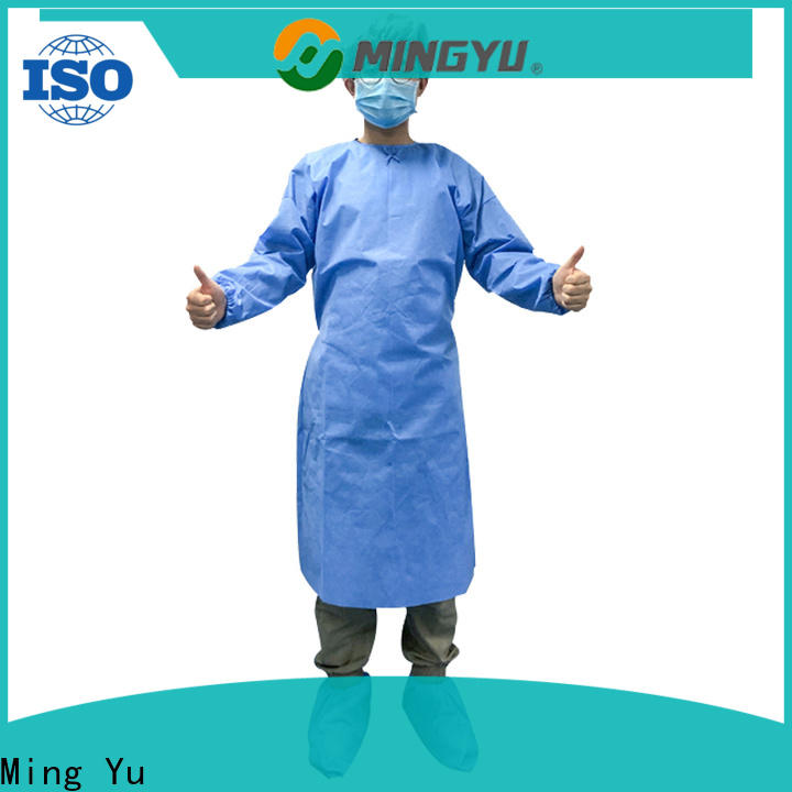 Ming Yu Wholesale protective clothing manufacturers for adult