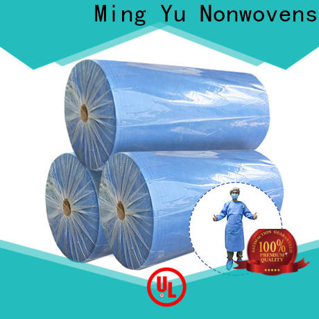 Ming Yu Best face mask material for business for medical