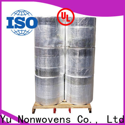 Ming Yu nonwoven pp spunbond nonwoven fabric Supply for storage