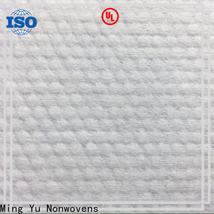 New non-woven fabric manufacturing woven factory for handbag