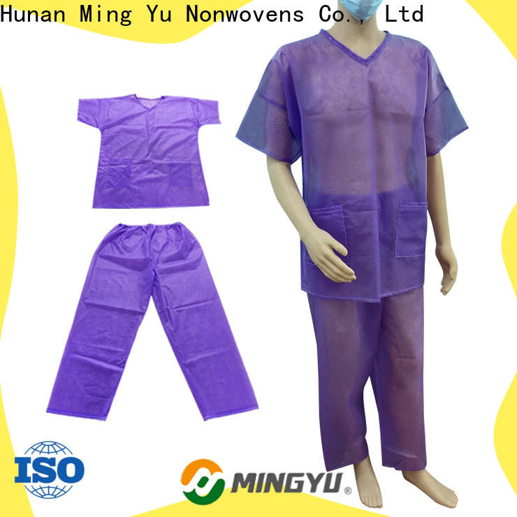 Ming Yu protective clothing for business for adult