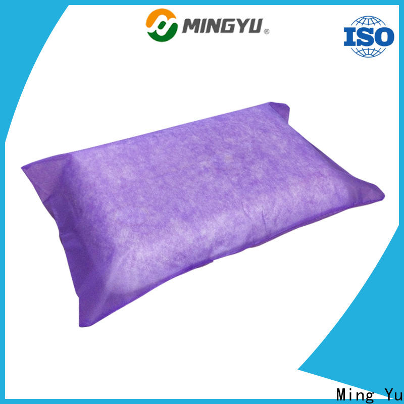 Ming Yu moistureproof woven polypropylene fabric Supply for home textile